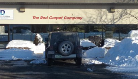Red Carpet Cleaning, Inc | Providence, RI | (401) 736-4335