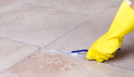 Tile And Grout Cleaning | Red Carpet Cleaning, Inc | Providence, RI | (401) 736-4335